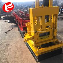 Профилегибочные машины для производства профнастила CZ Турция