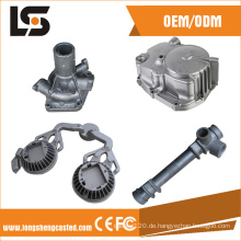 CNC-Druckguss-Aluminiummotorrad-Ersatzteile für YAMAHA