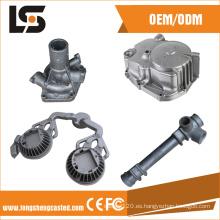 El CNC a presión los recambios de aluminio de la motocicleta para YAMAHA