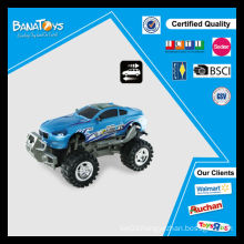 Kid cars 4wd cross-country friction toy cars