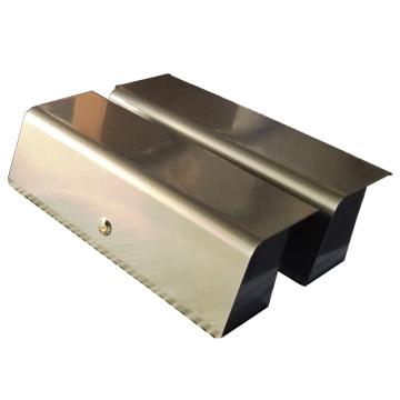Maschinenteil für OEM Stahl