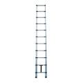 профессиональный алюминиевый телескопический легкий поставщик фарфора лестницы