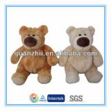 CE/ASTM standard cute plush kid toy