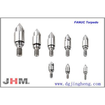 Fanuc Injection Screw Torpedo Head