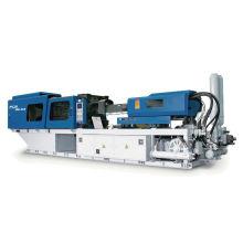 Machine de moulage par injection à grande vitesse