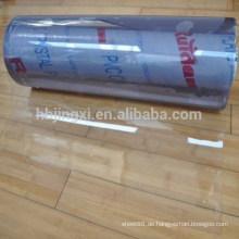PVC weiches transparentes Blatt