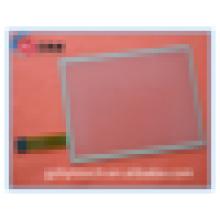 Alta calidad, larga vida, panel resistente de la pantalla táctil de 4 alambres