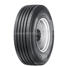 Steer Tyre, Truck Tyre of Special Compound Saving Your Fuel, Triangle Tyre, 285/75r24.5, 295/75r22.5, 11r22.5, 11r24.5