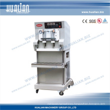 Hualian 2015 Gas Extracting Packaging Machine (DZQ-900L/S)