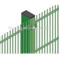 Anping Hersteller liefert Twins Wire Barrier Zaun