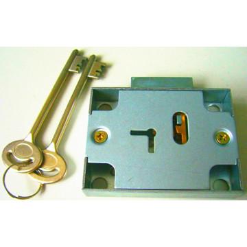 Verrouillage sécurisé, verrouillage sécurisé de la banque, armoire à tiroirs Al-901
