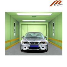 Großer Raum-Auto-Aufzug für Garage