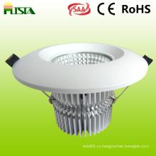 Фабрика современный дизайн COB светодиодные Крытый потолка вниз света (ST-CLS-А01 9W)