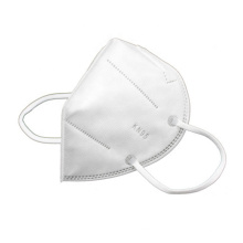 Breathing Disposable N95 Face Dust Respirator Mask