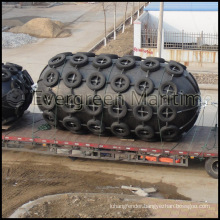 Floating pneumatic rubber fenders, YOKOHAMA fenders, floating fenders for dock