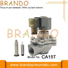 1/2'' Right Angle Pulse Jet Valve CA15T