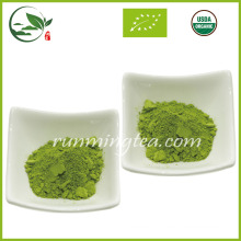 Hot Sale Health Organic Matcha Green Tea Powder