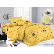 Capas para camas de quarto com impressão de poliéster terileno e algodão
