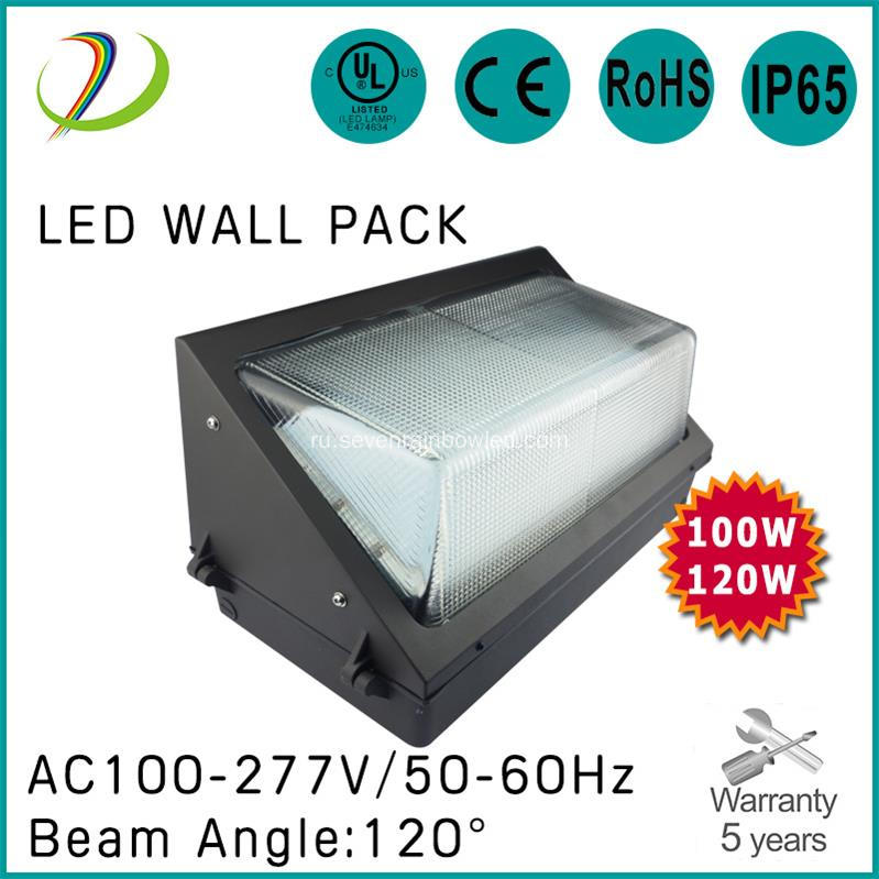 60W  LED Wall Pack wall light