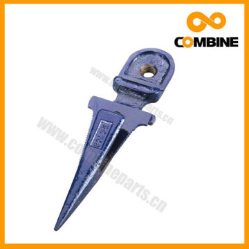 Fingerschutz für Harvester-4B4041 (A87Knife Guard 4 b S)
