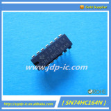 2016 hot sell (Electronic Components) ic chip SN74HC164N / 74HC164