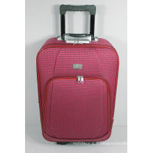 Wholesale EVA Travel Trolley Luggage Case
