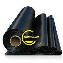 4m breite EPDM Gummimembran