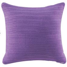 Kissen für Heim Sofa stricken (WZ0909)