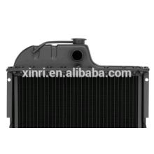 MTZ radiator DEF