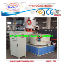 Plastic Powder Mixing Unit