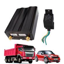 Auto-GPS-Verfolger der Fernsperrungs-Maschinen-Tk103b, GPS-Spurhaltungsgerät (TK103-KW)