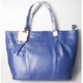 Guangzhou Lieferanten Modische Leder Damen Shopper Hand Tasche (221)