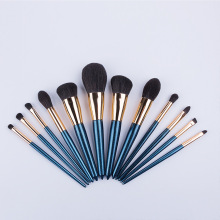 Profesional 11 / 1Pcs Set de pinceles de maquillaje Eye Shadow Foundation Powder Eyeliner Lip Make Up Brushes Mujeres Herramientas de maquillaje cosmético