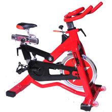 fitness equipment spinning bike