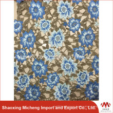 High Quality Guipure Lace with Shinning Stones