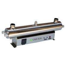 Precio competitivo mejor calidad esterilizador de agua portátil portátil Chunke