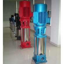 Pompe centrifuge multicellulaire à pipeline vertical GDL