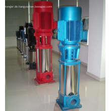Mehrstufige vertikale Rohrkreiselpumpe GDL