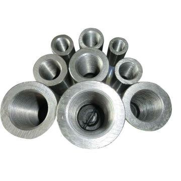 BS EN10241 Steel Tube Sleeve