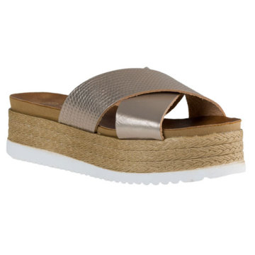 Hot Sale Leisure Casual Slipper with Hemp Rope