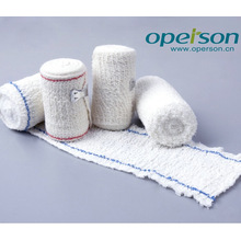 Surgical Cotton Crepe Bandage with Ce Certificate