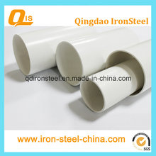 Tubulação do PVC de 63mm ~ 160mm para a fonte de água