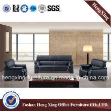 Modern Sofa / Leather Sofa / Office Sofa (HX-SN124)