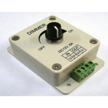 Single Color Dimmer (SL-SCD-12V)