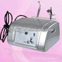 Tragbare Hautpflege Schönheit Maschine Sauerstoff-Injektion Gesichts-Maschine