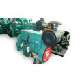 Génératrices Diesel Super Silent Type
