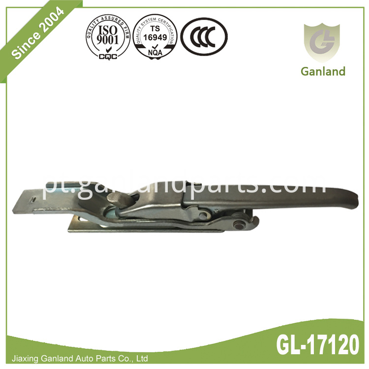 Steel Toggle Latch GL-17120