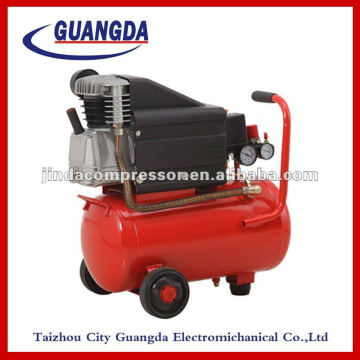 2.5HP 1.8KW 25L direct-driven air compressor (ZFL25)