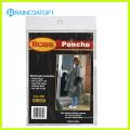 Cheap Disposable Poncho PE Rain Poncho (Rpe-076)