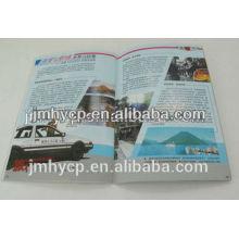 Company Introduction Catalog/ Brochure Printing Serivces